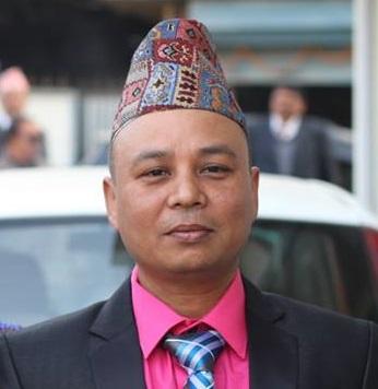Sachham Raj Shahi